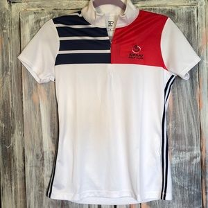 EP Pro L Polo II Ko'ilau Golf Club Shirt